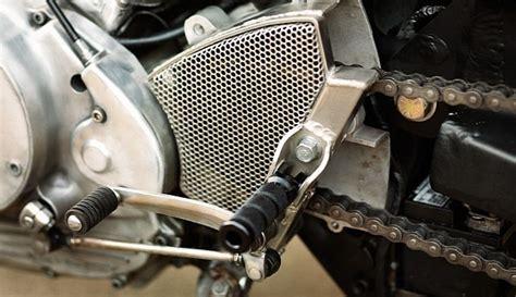 Norman Reedus' Yamaha Xv920r