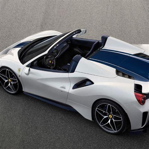 2020 ferrari suv concept exterior changes ferrari has no. Ferrari 2021 Model List: Current Lineup, Prices, & Reviews
