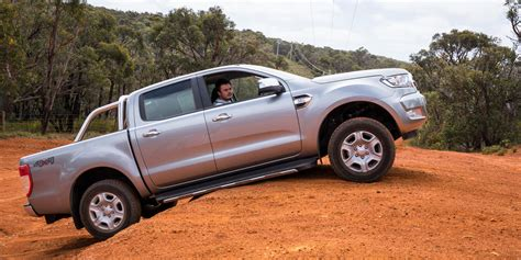 Ford Ranger by 2016 Ford Ranger Xlt Review Caradvice