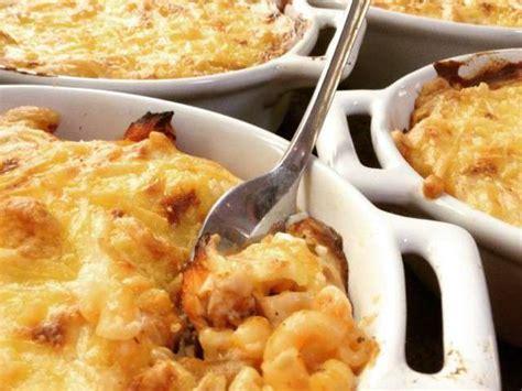 cuisine de louisa recettes de gratin de pate coude et fromage