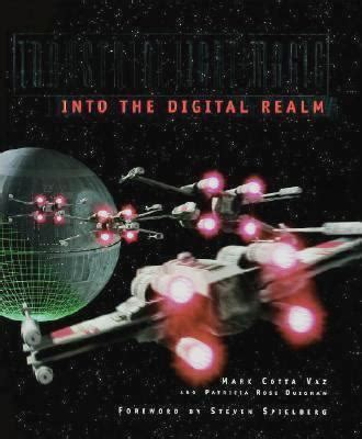 into the light movie george lucas industrial light magic into the digital