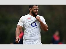 Billy Vunipola trying not to lose sense of humour after