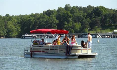 Lake George Boat Rental Groupon by Lake Wylie Boat Rental In Nc Groupon