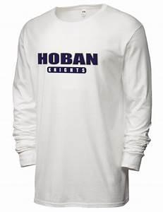 Archbishop Hoban High School Knights SofSpun™ Men's 4.7oz ...