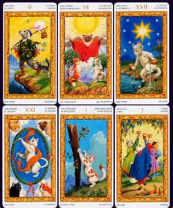 cat tarot what i about tarot i learned from cats catster