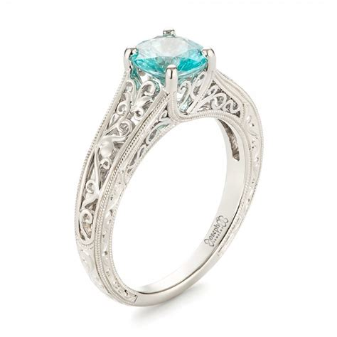 Custom Solitaire Blue Zircon Engagement Ring #103243. New York Bands. Digital Sports Watches. Ladies Bangle Bracelet. Sky Diamond. Modern Bands. Black Sapphire Stud Earrings. Gold Design Bracelet. Engagement Ring Mountings