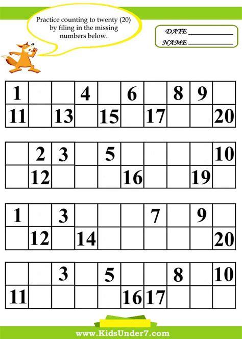 best 25 number worksheets ideas on number