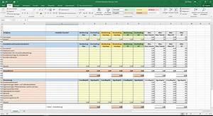 Excel checkliste baukosten planung hausbau excel for Checkliste excel vorlage