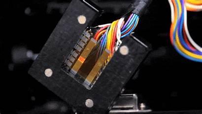 Led Breakthrough Princeton Perovskite Enables Generation Displays