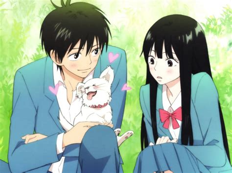 Kimi Ni Todoke Anime Review The Online Anime Store