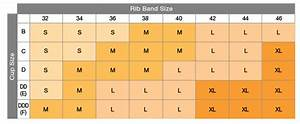 Bra Converter Size Chart 6 Tips To Picking The Perfect Supportive Swimwear Bra