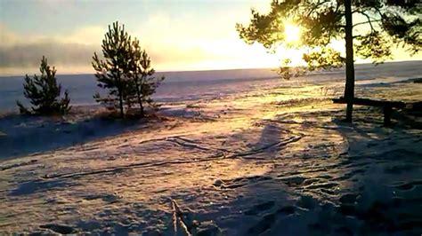 Meditacija Latvija, Engure 2014.01.25 - YouTube