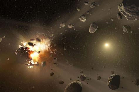 meteorites    scientist