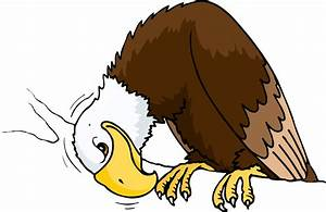 Cartoon Eagle Images - Cliparts.co