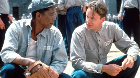 shawshank redemption quotes  pinterest