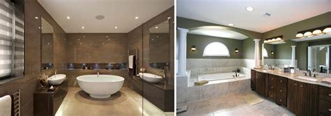 eclairage salle de bain spot