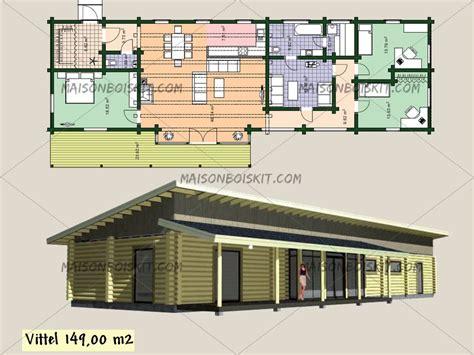 maisonboiskit votre maison bois de qualit 233 r 233 alis 233 e sur mesure contactez nous