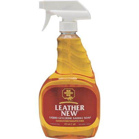 leather  liquid glycerin saddle soap  ml walmartcom