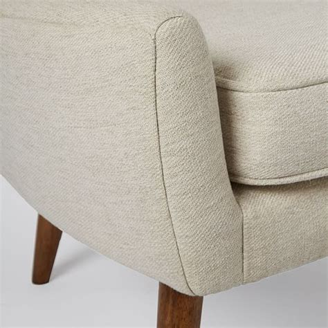 erik upholstered wing chair west elm