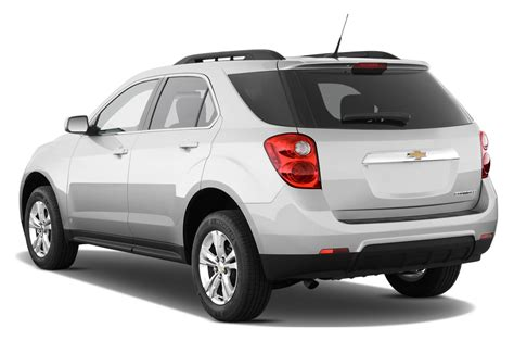 2015 Chevrolet Equinox Reviews And Rating  Motor Trend