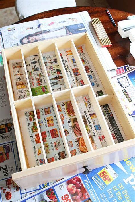 diy kitchen utensil drawer organizer easy kevin