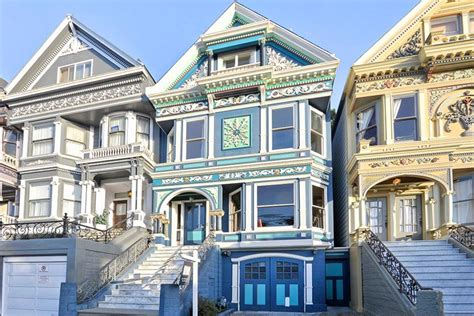 Haight Ashbury Homes For Sale