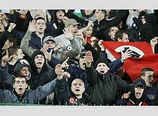 AntiSemitism feared ahead of Euro 2012