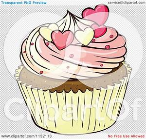 Pin Cartoon Cup Cake on Pinterest