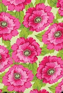 Images of hot pink flowers wallpaper golfclub pin by bebel franco on estampas pinterest mightylinksfo