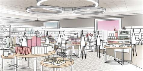 sneak peek targets plans  reimagine stores