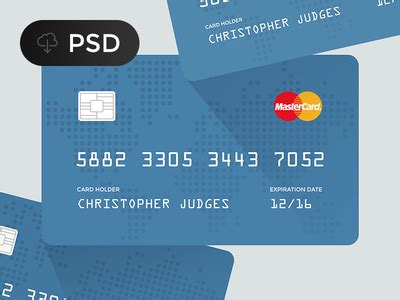 A visa card number typically begins on a 4. the first six digits for. Free Credit Card PSD (Master Card and Visa) - Free PSD,Vector,Icons