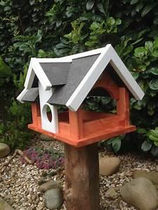 Vogelvilla Selber Bauen : ber ideen zu vogelhaus selber bauen auf pinterest vogelh uschen selber bauen ~ Markanthonyermac.com Haus und Dekorationen