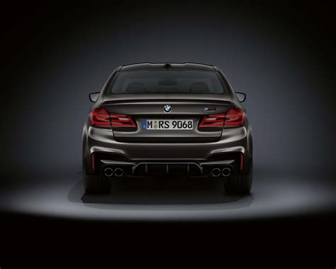2020 Bmw M5 Edition 35 Years by 2020 Bmw M5 Edition 35 Years Limited To 350 Units Only
