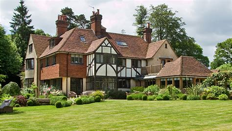 country houses  sale  surrey country life