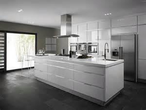 modern white kitchen ideas 20 modern and contemporary kitchen ideas