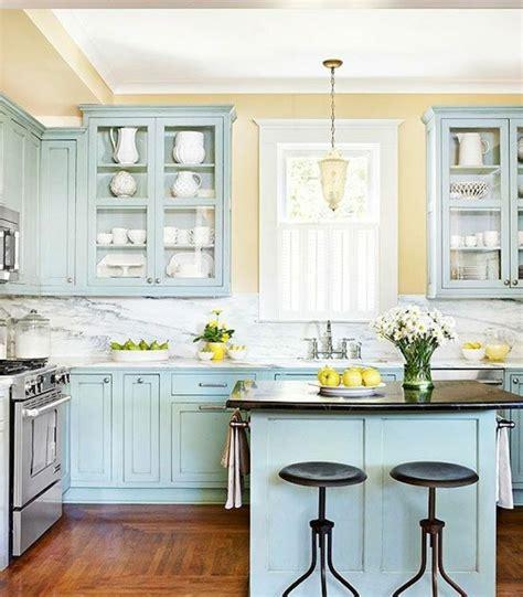 cuisine jaune et grise couleur peinture cuisine 66 idées fantastiques