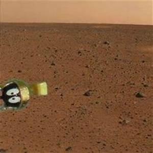 Picz I Like: Marvin the Martian: NASA's Curiosity Mars ...