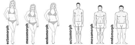 Lichaamsbouw bepalen