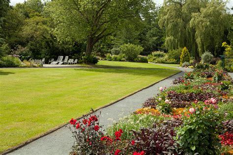 Bildergalerie Mit Fotos Vom Botanischen Garten In Hof