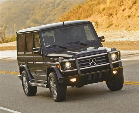 Start following a car and get notified when the price drops! 2012 Mercedes-Benz G-Class Image. Photo 23 of 53