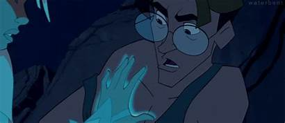 Atlantis Disney Kida Princess Milo Buzzfeed Badass