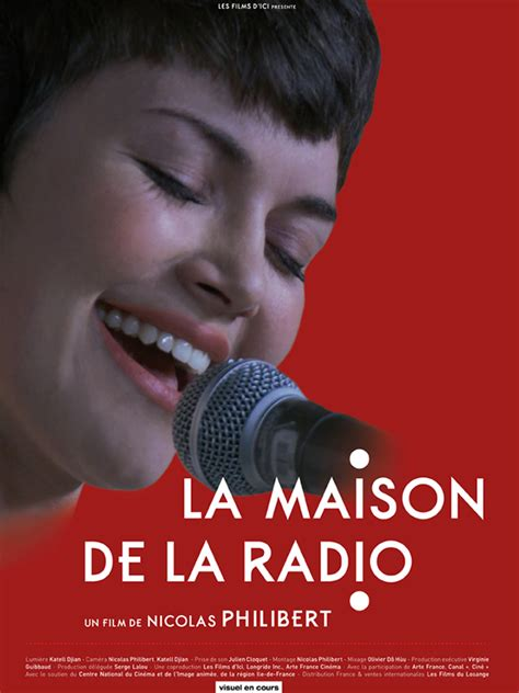 la maison de la radio 2012 allocin 233
