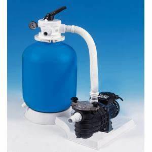 aqualux 103458 filtre a sable 5 m3 h pour piscine hors With sable pour filtration piscine hors sol 9 la piscine naturelle