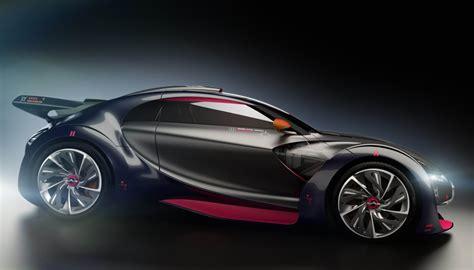 Concept-car Citroen