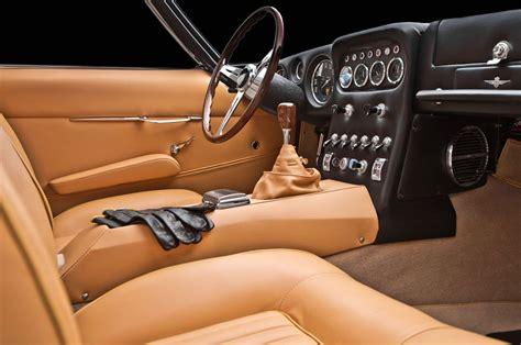 classic car interiors carlassics top 5 car interior designs carlassic