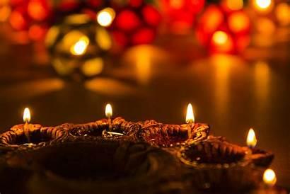 Deepavali Festival Lights