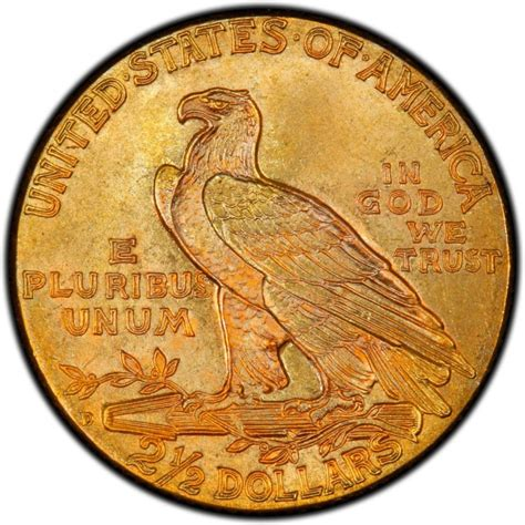 indian value 1925 indian head 2 50 quarter eagle values and prices past sales coinvalues com