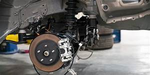 How Long Do Brakes Last  U2013 A Guide To Knowing When They