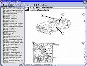 Bmw Electrical Troubleshooting Manual E36