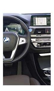 BMW iX3 interior & comfort | DrivingElectric